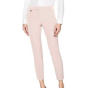 NWT Adrianna Papell Bi Stretch Kate Fit Pants